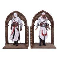 Assassin's Creed Buchstützen Altair and Ezio 24 cm