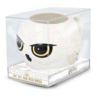 Harry Potter 3D Tasse Hedwig