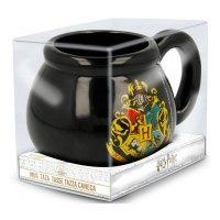 Harry Potter 3D Tasse Hogwarts
