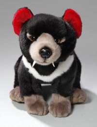 Tasmanischer Teufel, Beutelteufel