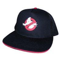 Ghostbusters Baseball Cap Logo