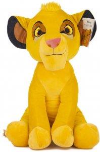 Disney Plüsch Simba mit Sound 48 cm