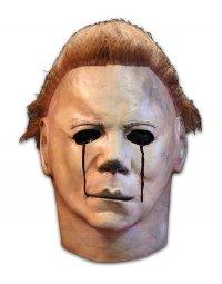Halloween II Maske Blood Tears