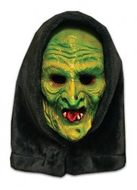 Halloween III Maske The Witch