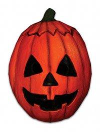Halloween III Maske Pumpkin
