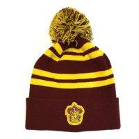 Harry Potter Beanie House Gryffindor