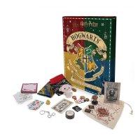 Harry Potter Adventskalender Hogwarts