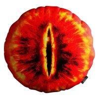 Herr der Ringe Kissen Eye of Sauron 42 x 41 cm