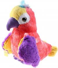 Plüsch Papagei 43 cm