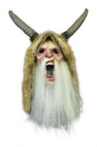 Krampus Maske The Krampus