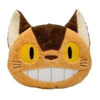 Mein Nachbar Totoro Nakayoshi Kissen Catbus