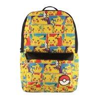 Pokémon Rucksack Pikachu Basic
