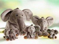 Schaffer Elefant  Sugar 41cm