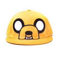 Adventure Time Snap Back Hip Hop Cap Jake