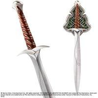 Der Hobbit Replik 1/1 Bilbo Beutlins Stich Schwert 56 cm
