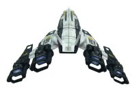 Mass Effect Replik Cerberus Normandy SR-2 15 cm