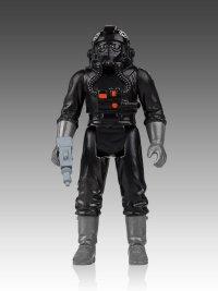 Star Wars Jumbo Vintage Kenner Actionfigur Imperial TIE Fighter Pilot 30 cm