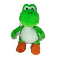 Super Mario Plüschfigur Yoschi 20cm