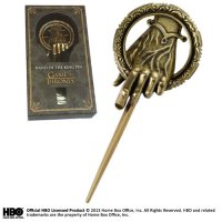 Game of Thrones Anteck-Pin Die Hand des Königs