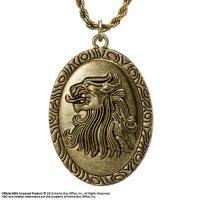 Game of Thrones Halskette & Anhänger Cersei Lannister