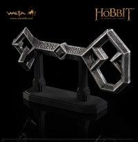 Der Hobbit Replik 1/1 Schlüssel zum Erebor 13 cm